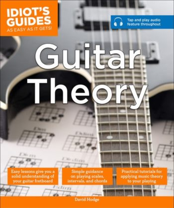 Guitar Theory by David Hodge
